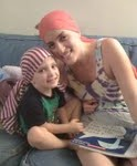 """Parents with Cancer: """"Don't Lie to Your Kids"""""""
