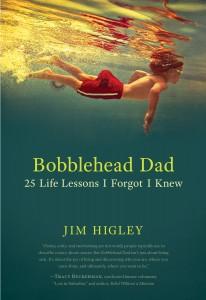 BobbleHead Dad by Jim Higley