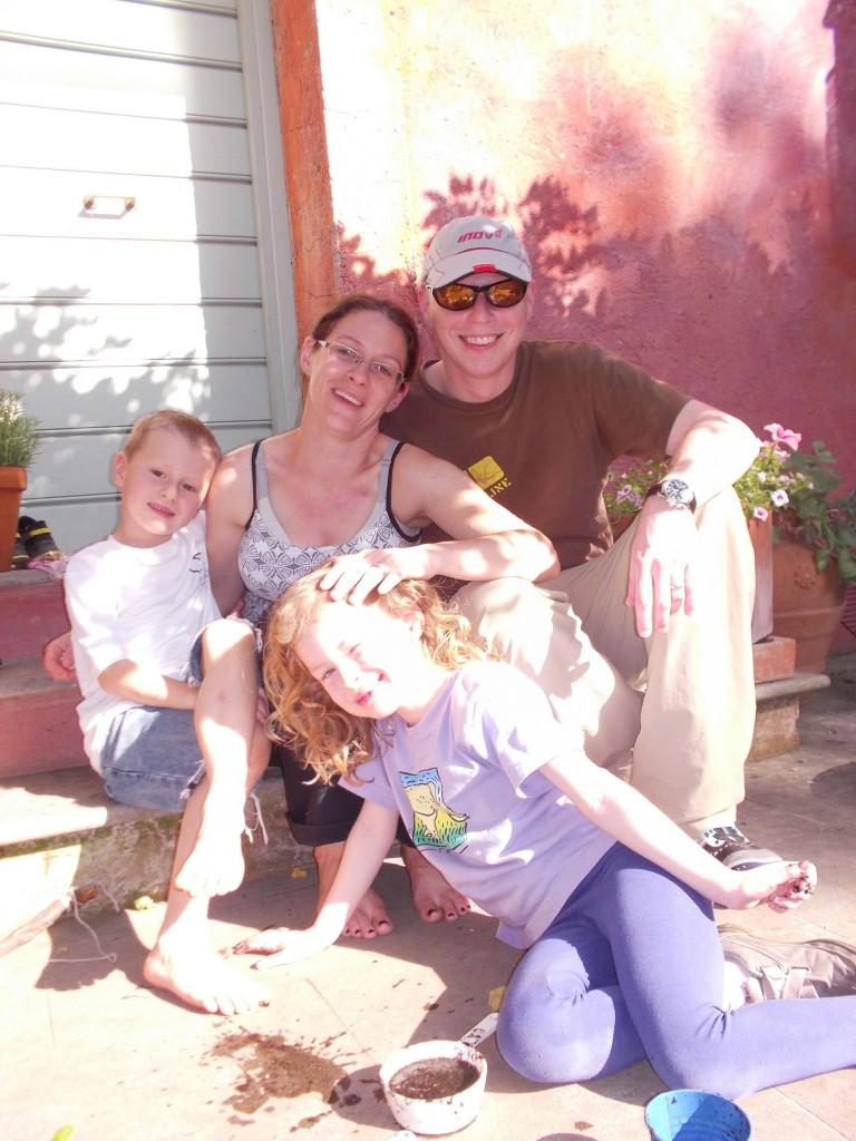 Chalarton family