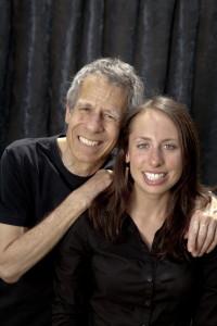 Maya and Marc Silver